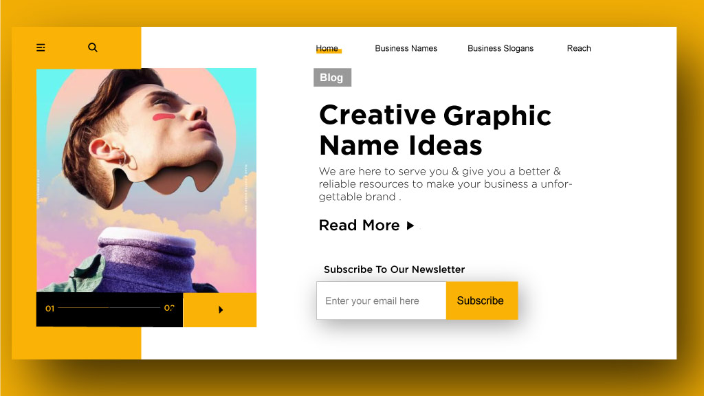 graphic design ideas